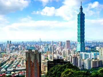 Take sightseeing tours in Taiwan from P800 with KKDay